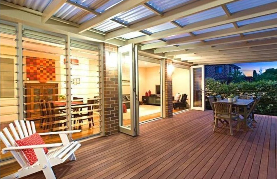 Home Additions Northern Beaches