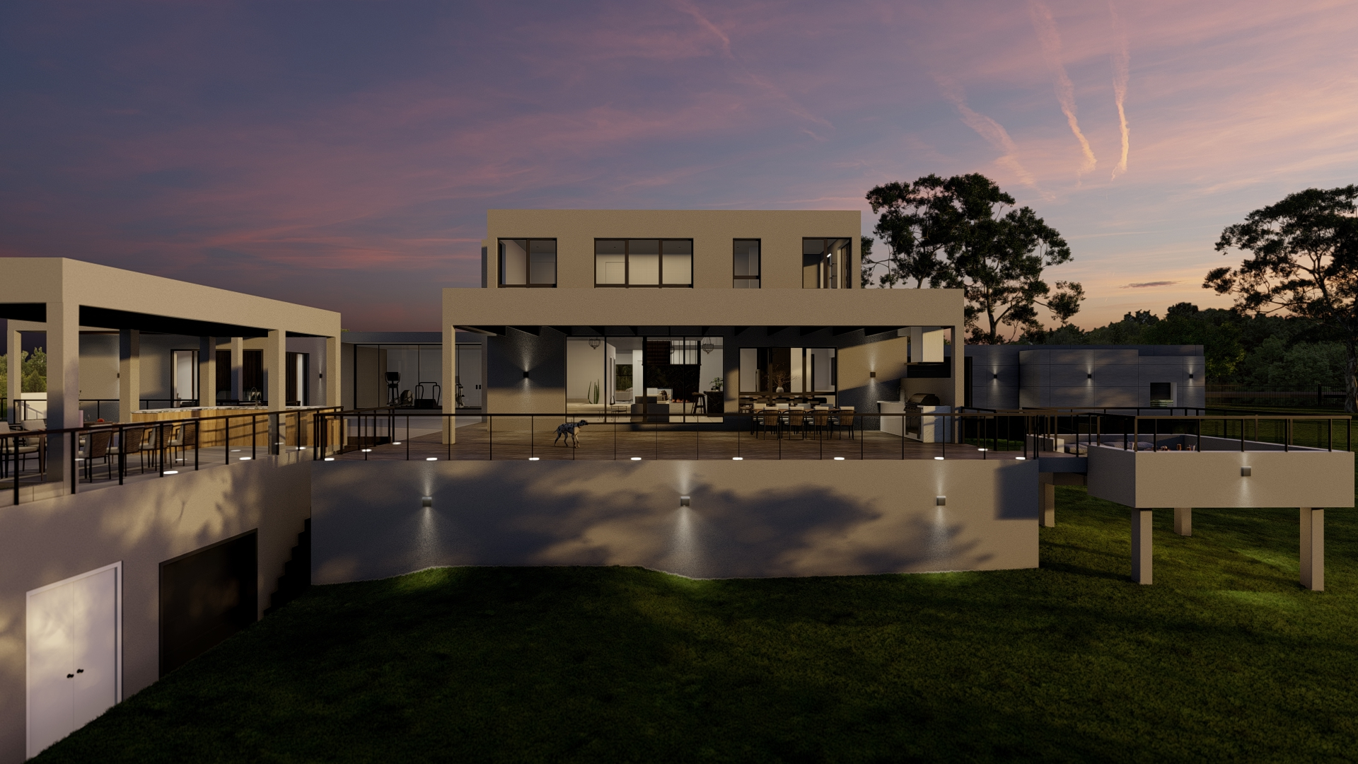 custom home builders eastern suburbs